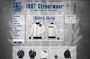 1887 Shop