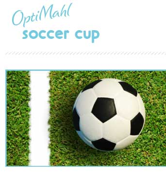 Optimahl Soccer-Cup Tippspiel
