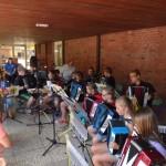 Jugendorchestra der Musikschule
