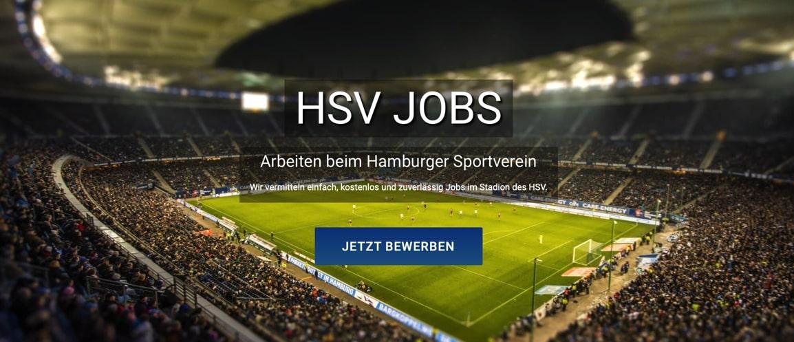 HSV-Jobs