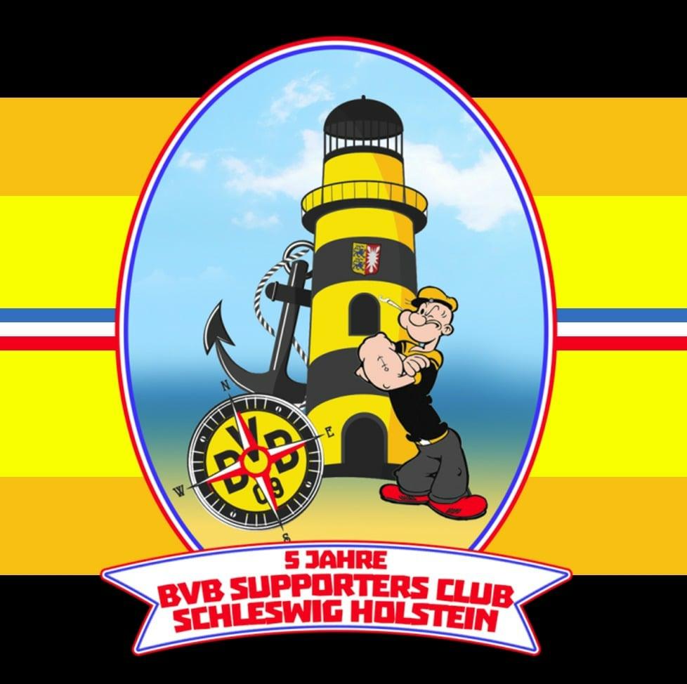 BVB Supporters Club Schleswig Holstein