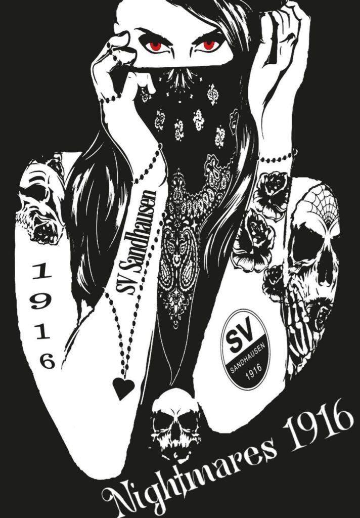 Nightmares 1916